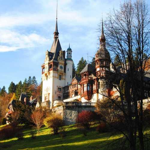 Romania