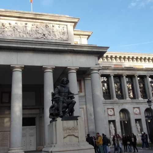 Мадрид. Музей Прадо