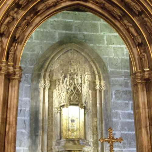 Кафедральный собор, Испания