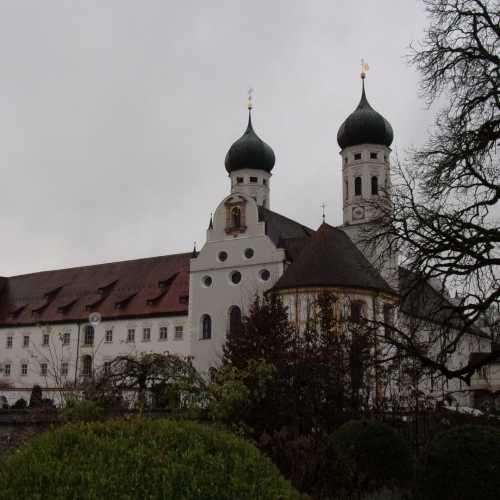 Бенедиктбойерн, Germany