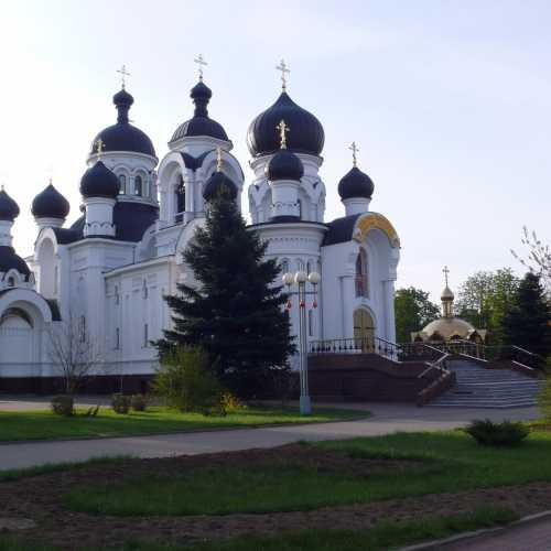 Baranovichi, Belarus