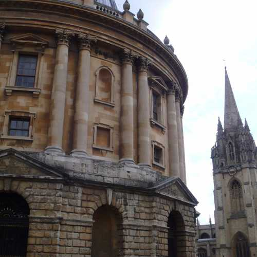 Oxford, United Kingdom