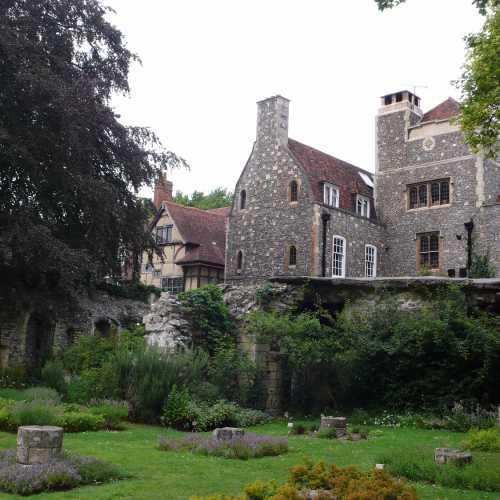 Canterbury, United Kingdom