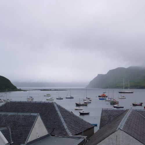 Portree, United Kingdom