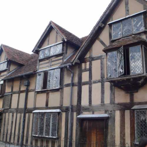 Stratford-upon-Avon, United Kingdom