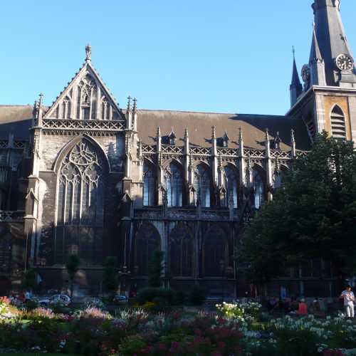 Liege, Belgium