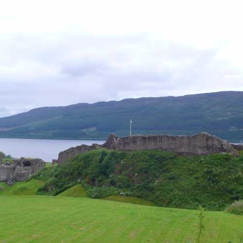 Loch Ness, United Kingdom