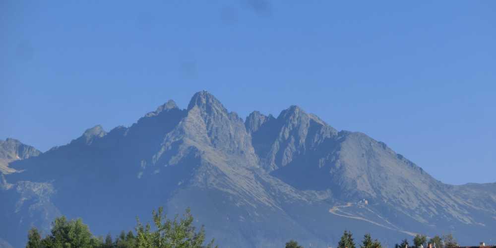 Словакия фото
