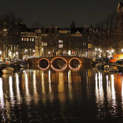 Нидерланды (Голландия)