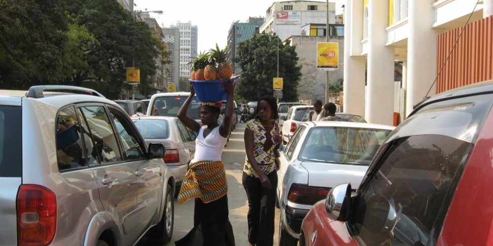 Ангола фото