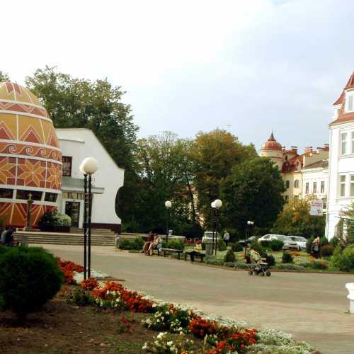 Kolomyia, Ukraine