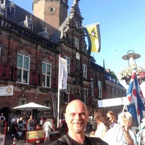 Bolsward, Netherlands
