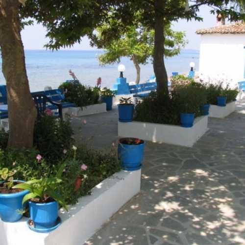 Panagia Faneromeni, Greece