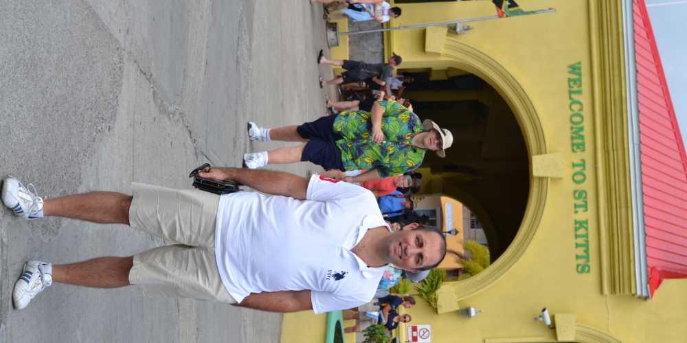 Сент Китс и Невис фото