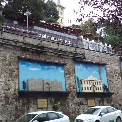 Измит, Turkey