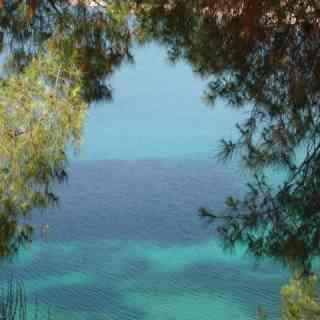 Греция-море