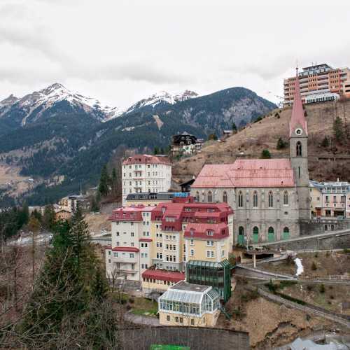 Багдайнштайн-Австрия