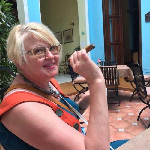 Гаванна. Куба.