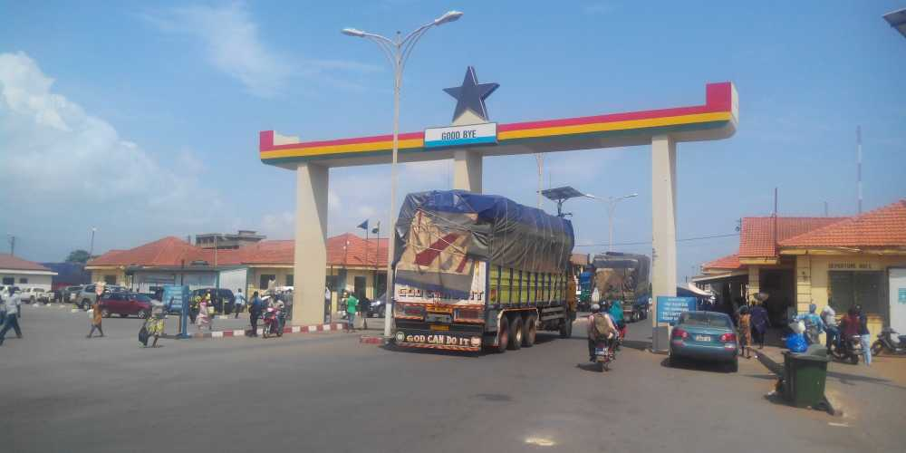 Гана фото