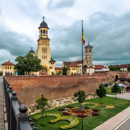 Алба-Юлия, Румыния