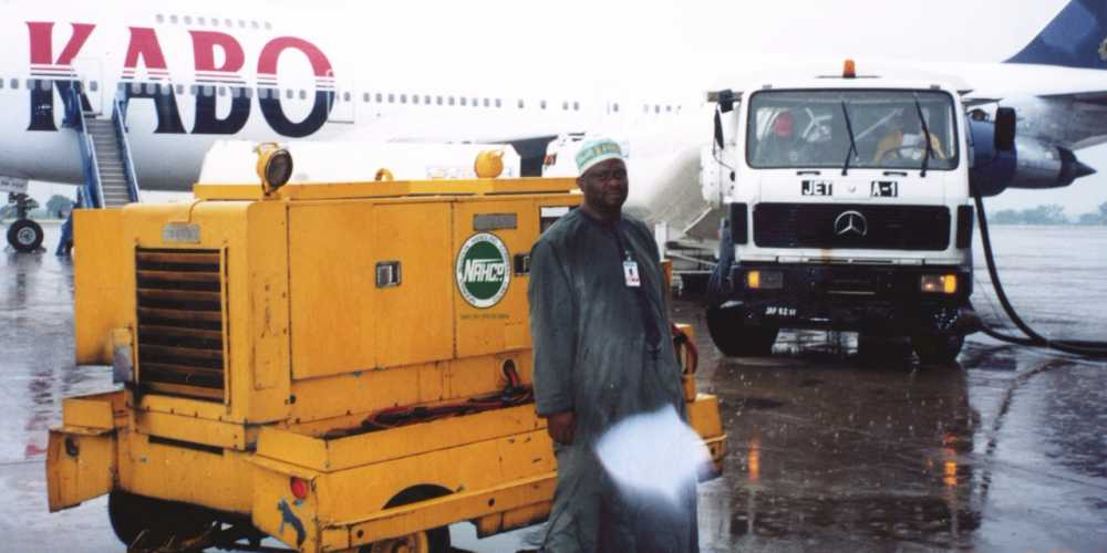 Нигерия фото