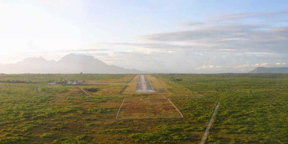Восточный Тимор фото