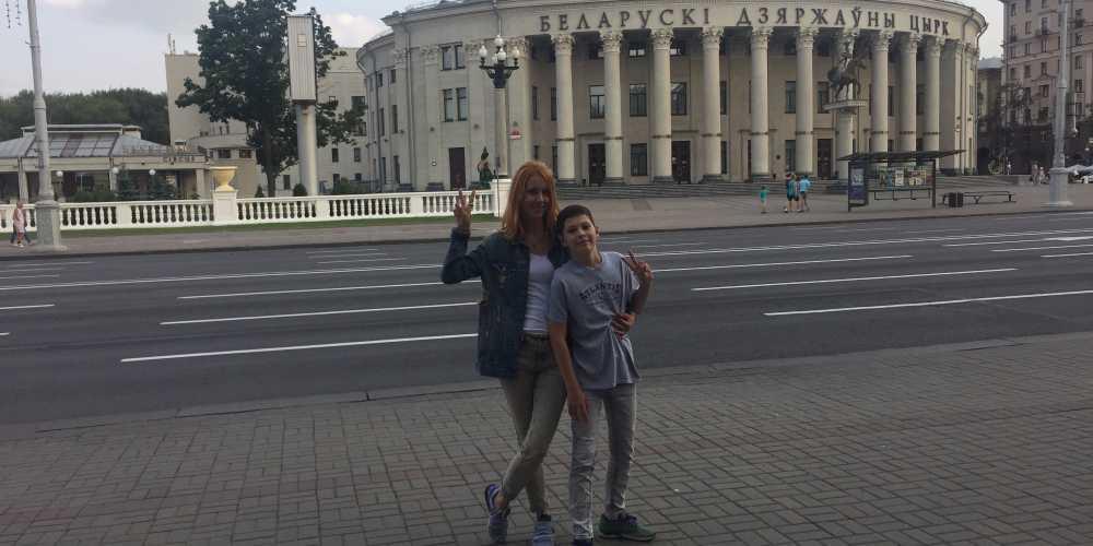 Беларусь фото