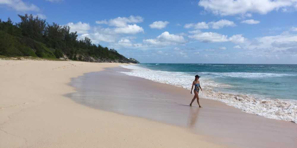 Бермуды фото