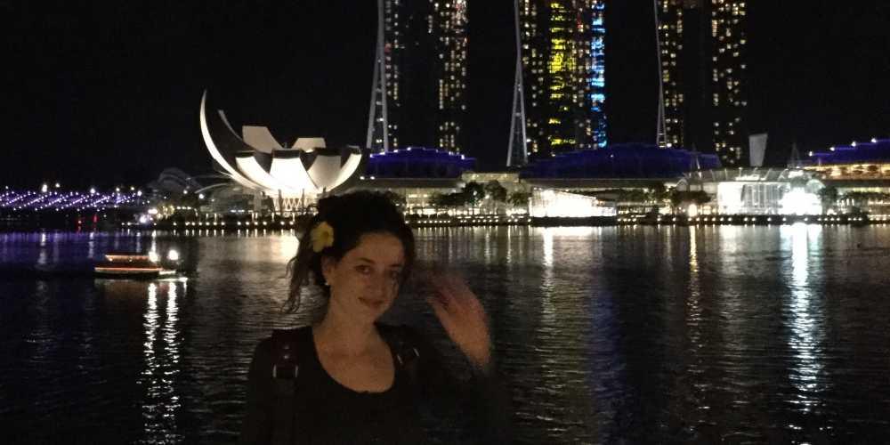 Сингапур фото