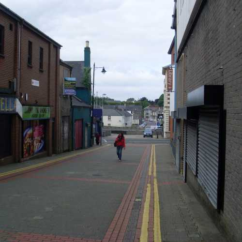 Ballymena, United Kingdom