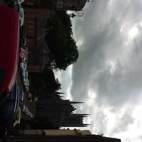 Downpatrick, United Kingdom