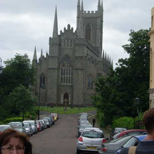 Downpatrick, United Kingdom