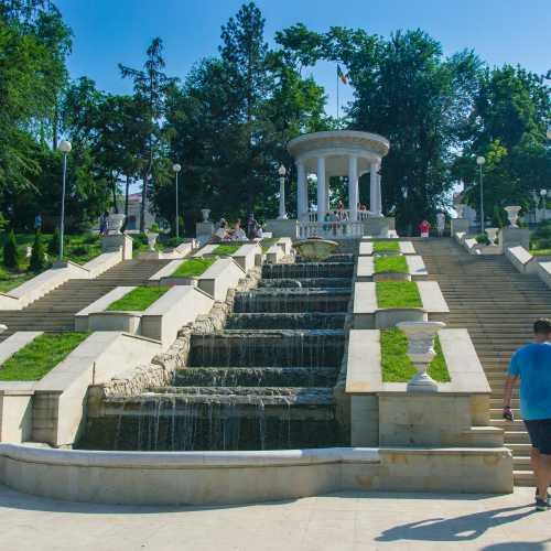 Kishinev, Moldova