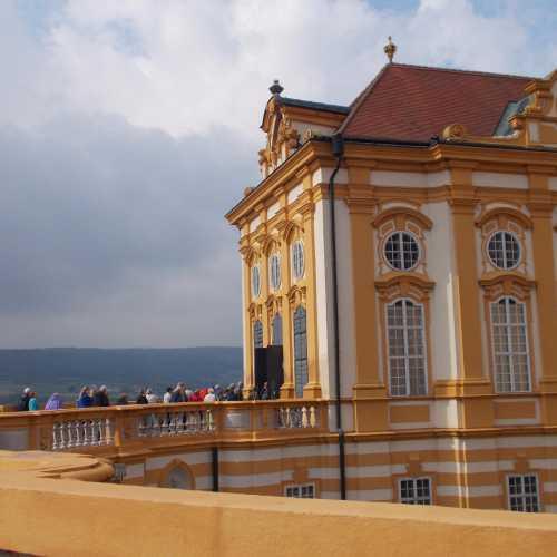 Бенедиктинский монастырь