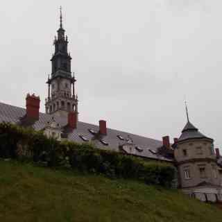 Ясногорский монастырь