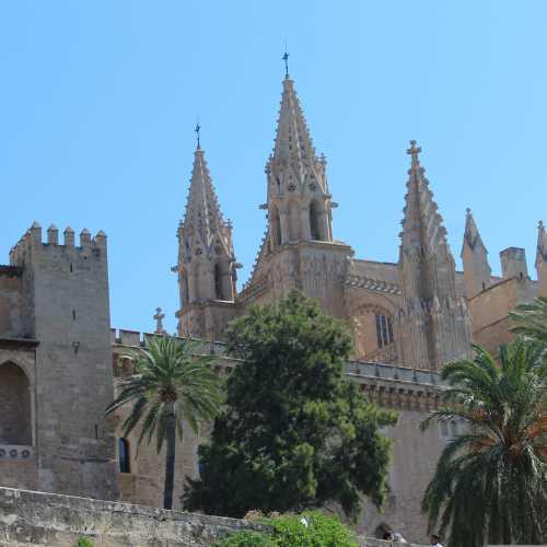 Palma, Spain