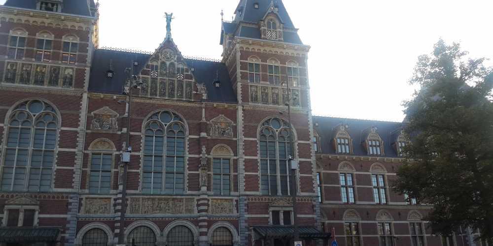 Нидерланды (Голландия) фото