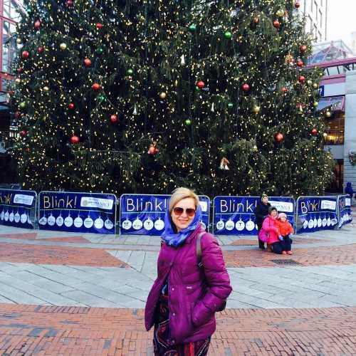 Бостон 31декабря 2014г.