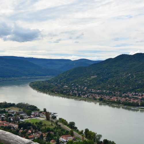 Вишеград, Венгрия