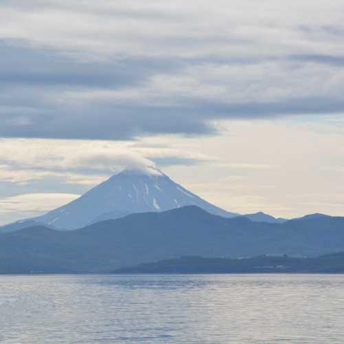 Avacha Bay, Russia