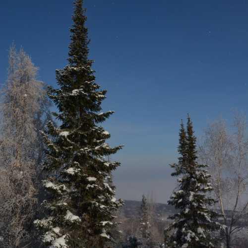 Байкальск, Россия