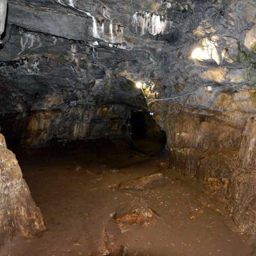 Тавдинские пещеры, Россия