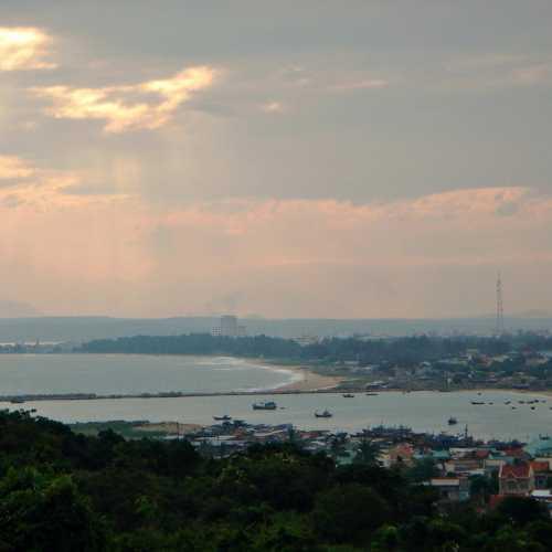 Phan Thiet, Vietnam