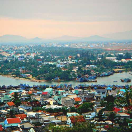 Фантхьет, Вьетнам
