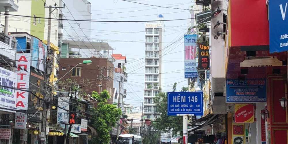 Вьетнам фото