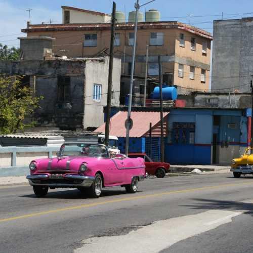 , Cuba