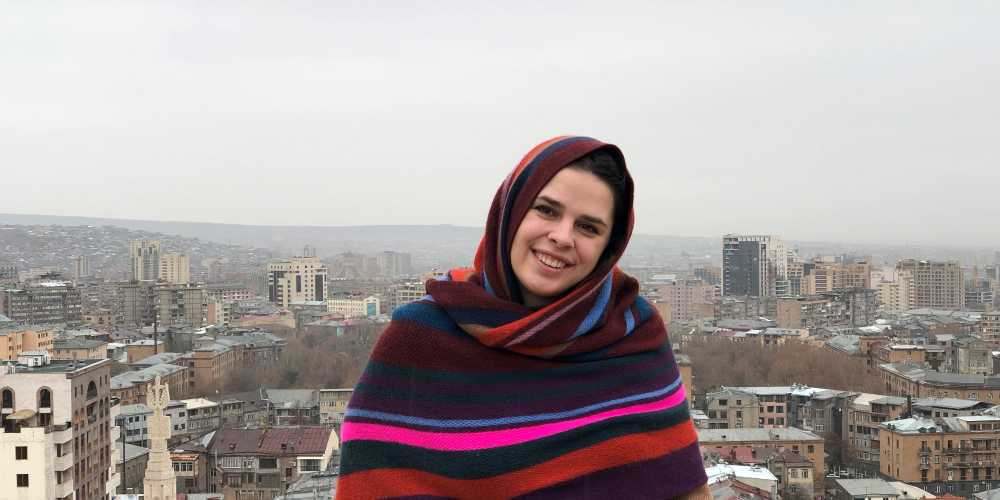 Армения фото