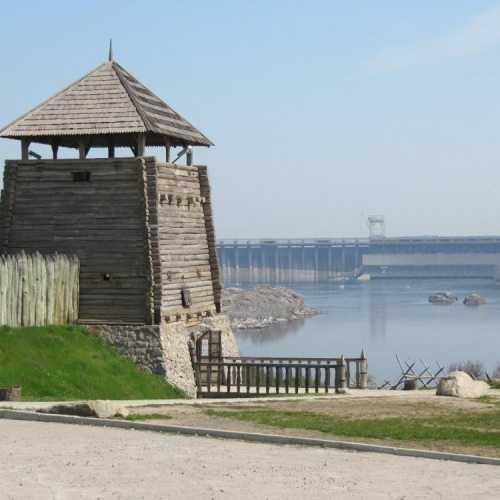 остров Хортица, Ukraine