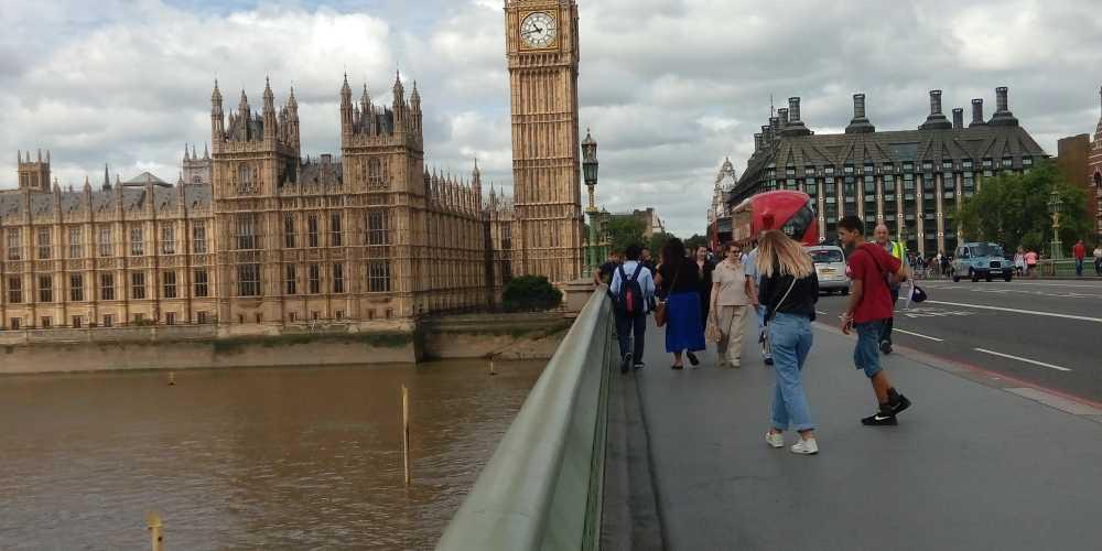 Великобритания фото