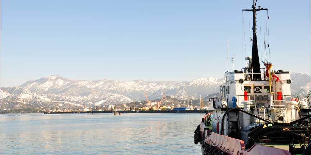 Грузия фото